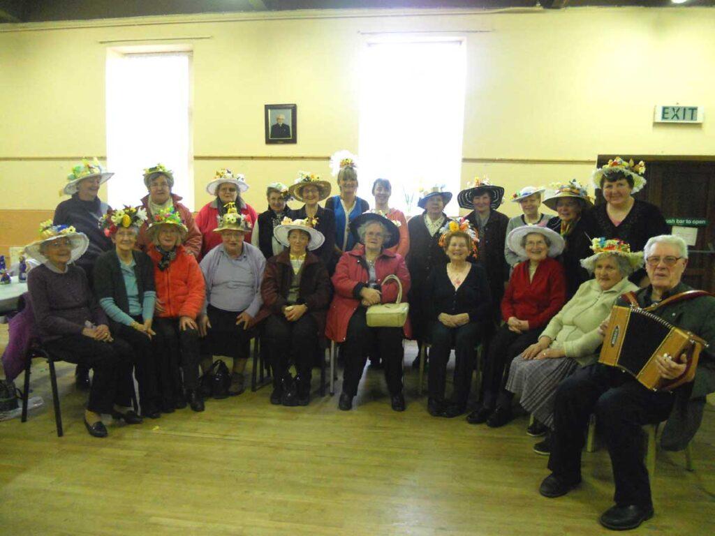 Galbally-Senior-Citizens-Group