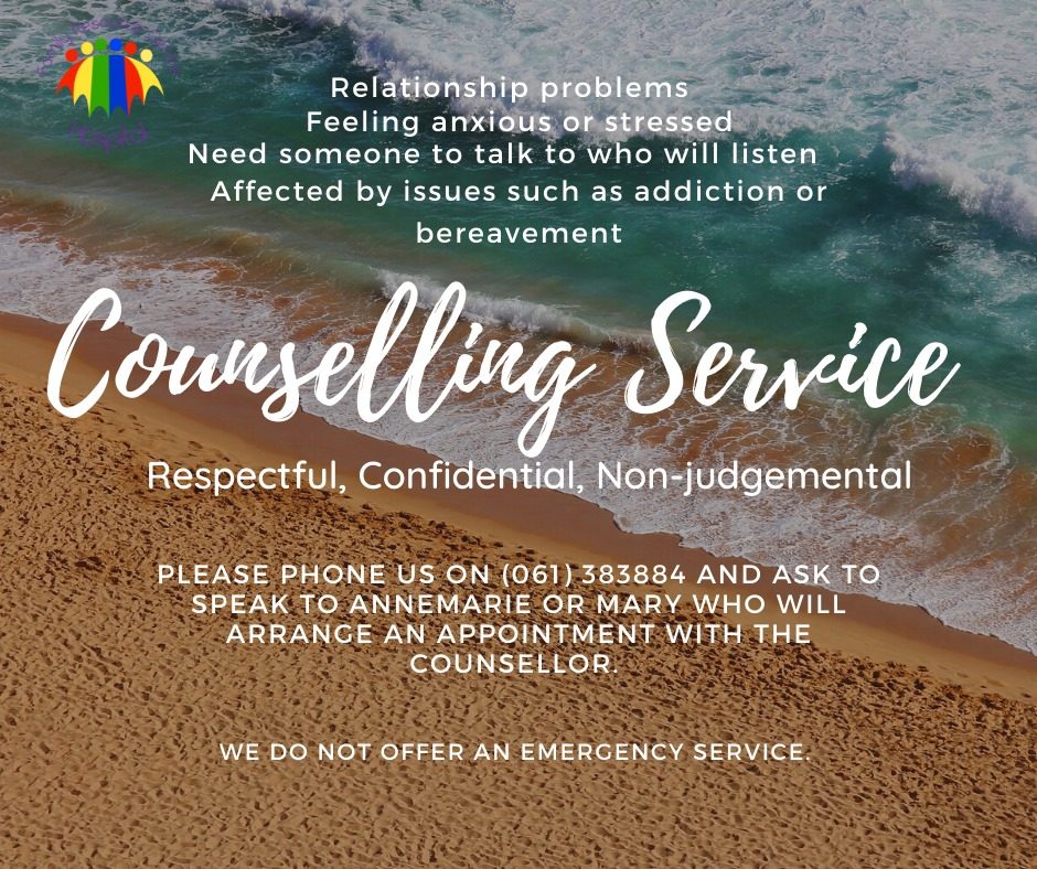 HFRC Counselling